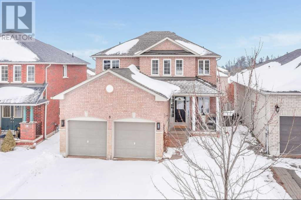 8 PRINCE OF WALES DR, Barrie