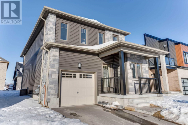 25 MABERN ST, Barrie