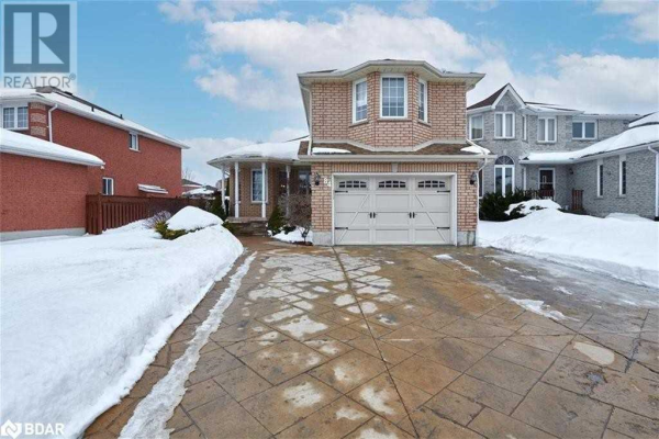 84 LOON AVE, Barrie