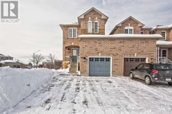 60 RIDWELL ST, Barrie