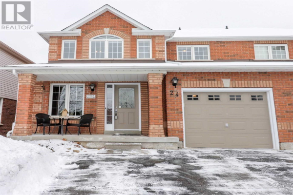 24 TRASK DR, Barrie