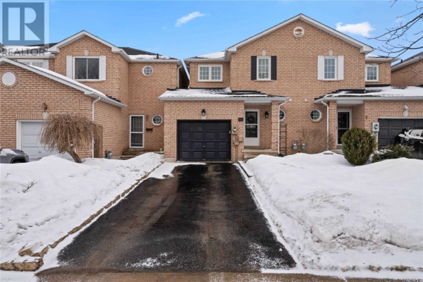 62 BRUCE CRES, Barrie