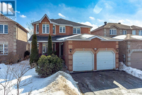 119 COUNTRY LANE, Barrie