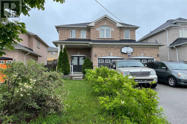 23 ORLEANS AVE, Barrie