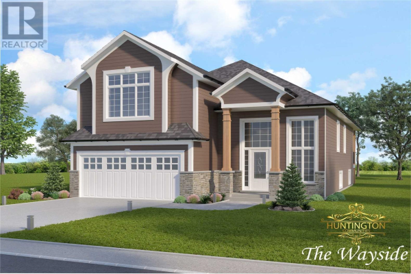 372 GOLF COURSE RD, Wasaga Beach