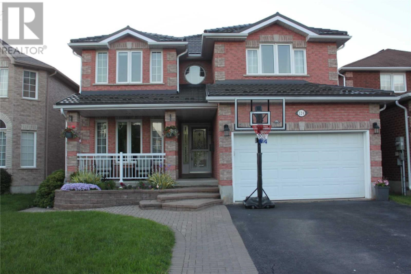 124 COUNTRY LANE, Barrie