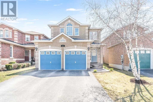 49 CATHERINE DR, Barrie