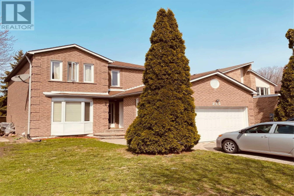 235 HICKLING TR, Barrie