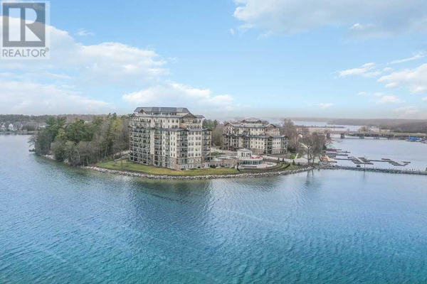 #703 -90 ORCHARD POINT RD, Orillia