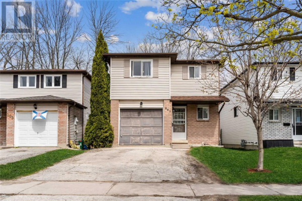 207 HICKLING TR, Barrie