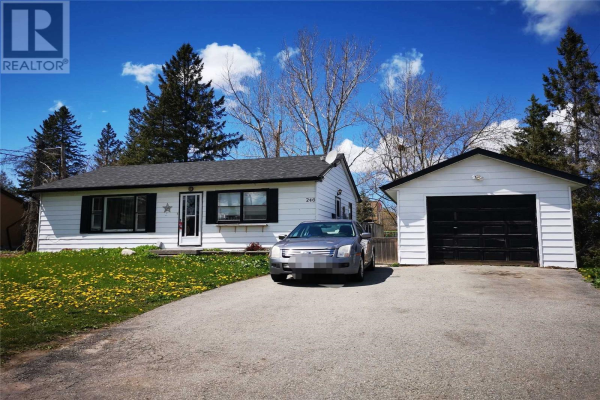 246 CUNDLES RD E, Barrie