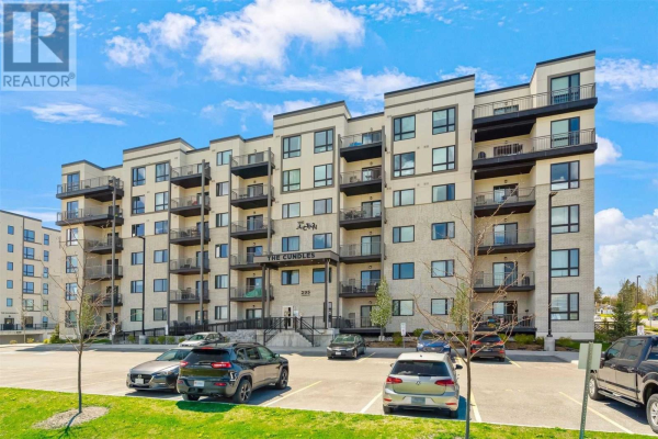 #309 -295 CUNDLES RD E, Barrie