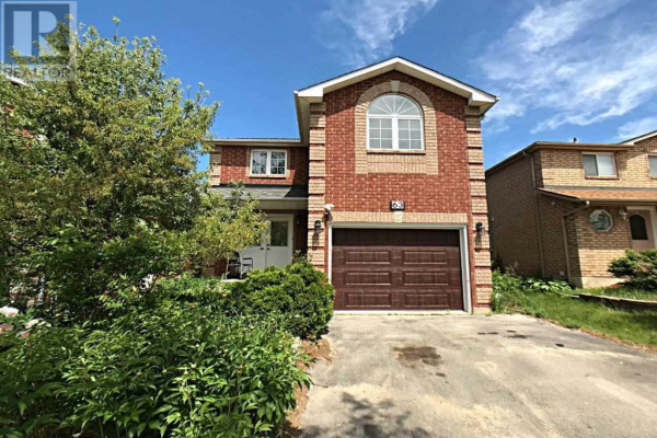 63 CLUTE CRES, Barrie