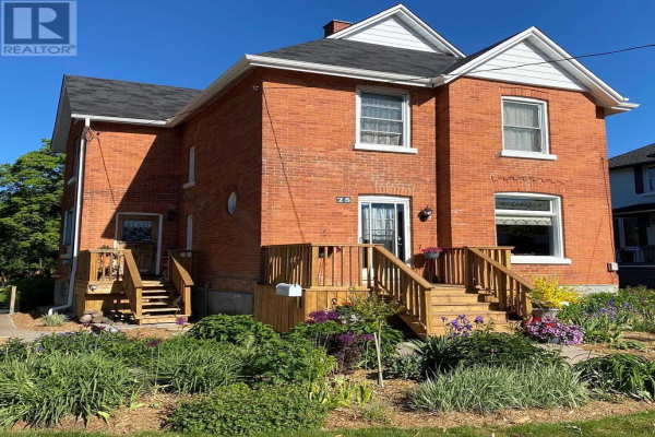25 WILLIAM ST, Barrie