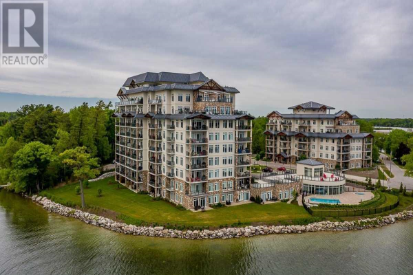 #611 -90 ORCHARD POINT RD, Orillia
