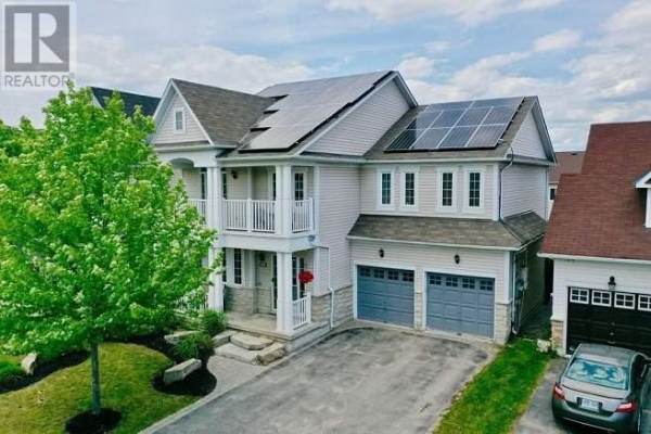 95 SUCCESSION CRES, Barrie