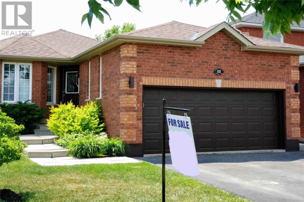 111 COUNTRY LANE, Barrie