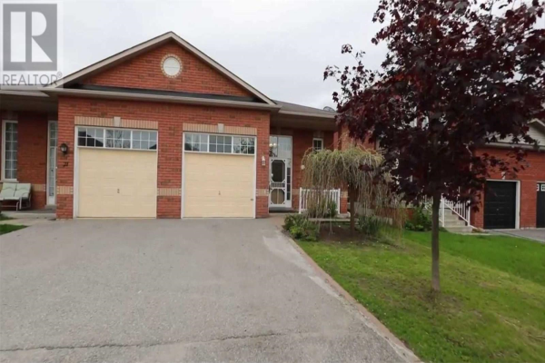 23 PETER ST, Barrie
