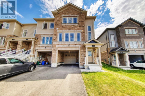 99 FRANKS WAY, Barrie