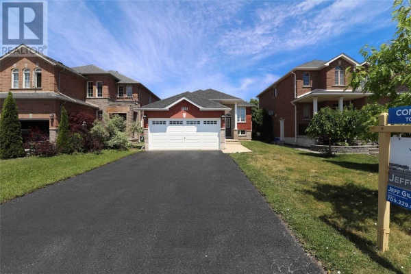 128 SOVEREIGNS GATE, Barrie
