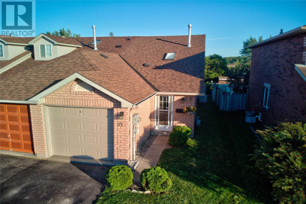 51 SEYMOUR CRES, Barrie