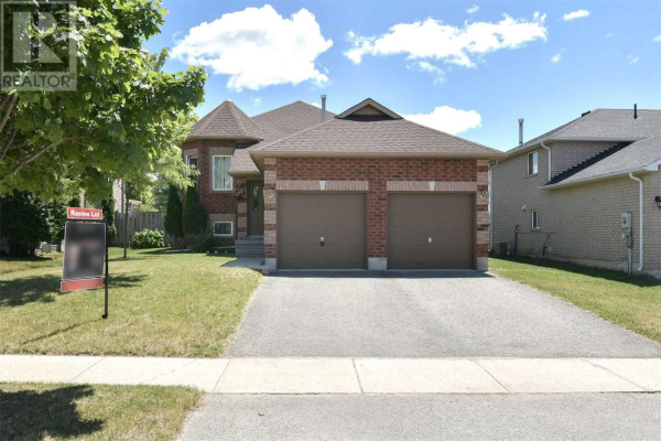 3 COMMONWEALTH RD, Barrie