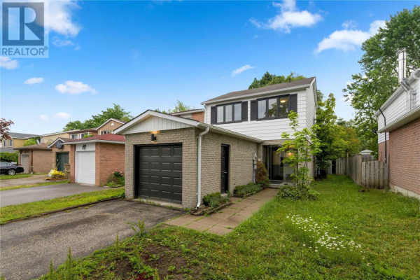 7 BALTIMORE RD, Barrie