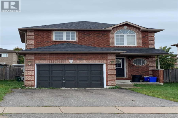 19 BOOTH LANE, Barrie