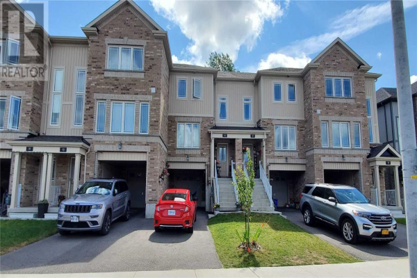 95 FRANKS WAY, Barrie