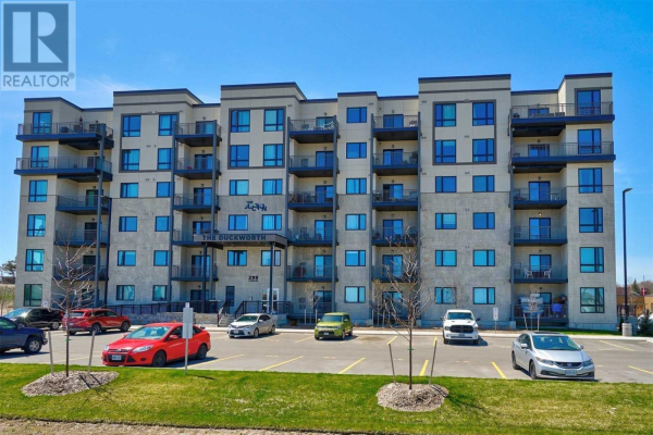#506 -299 CUNDLES RD E, Barrie