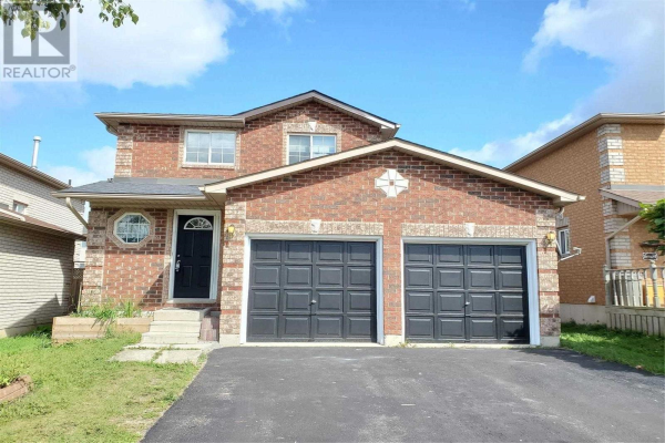 7 NATHAN CRES, Barrie