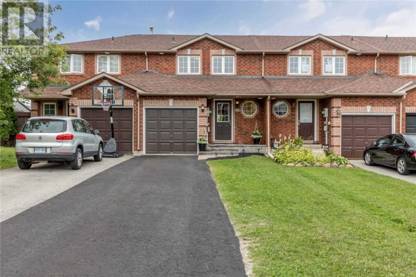39 COURTNEY CRES, Barrie