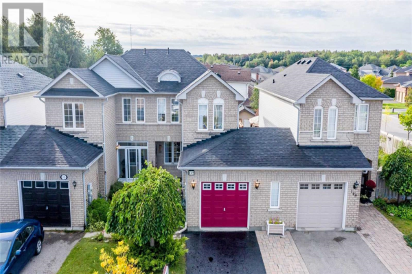 147 SPROULE DR, Barrie