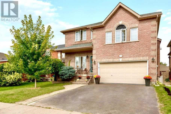 34 ESTHER DR, Barrie