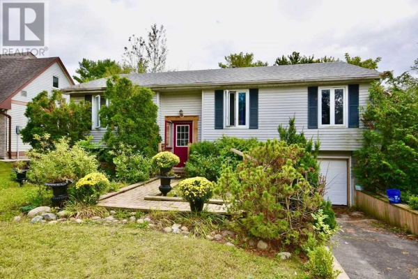 38 LILLIAN CRES, Barrie