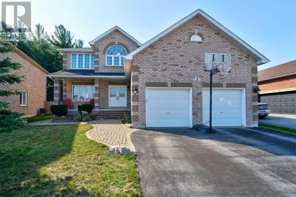 3 WILLOW FERN DR, Barrie