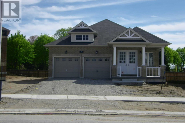 #UPPER -80 PRINCE GEORGE CRES, Barrie