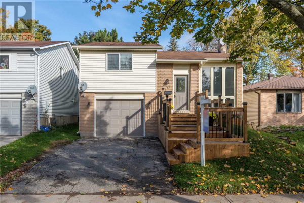 145 HICKLING TR, Barrie