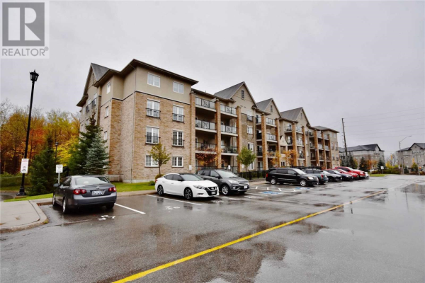#312 -41 FERNDALE DR S, Barrie