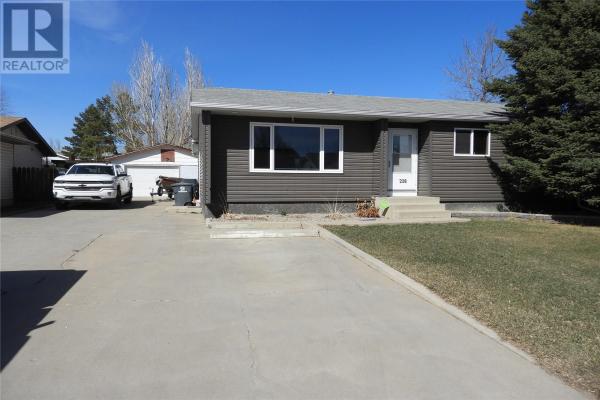 218 Wedge RD, Saskatoon