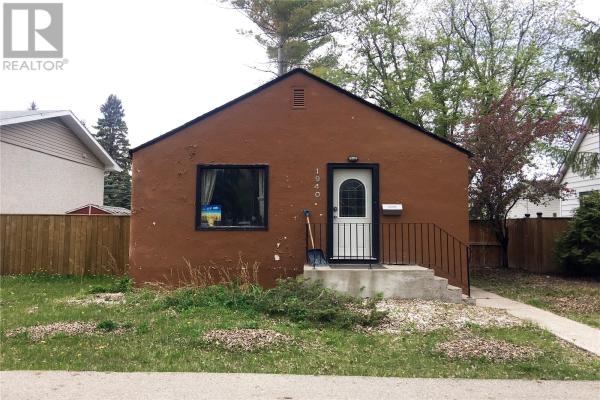 1940 Coy AVE, Saskatoon