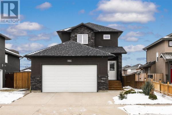931 Hunter RD, Saskatoon