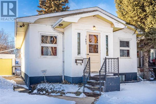 1405 F AVE N, Saskatoon
