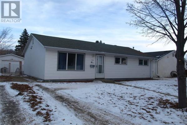 506 S AVE N, Saskatoon