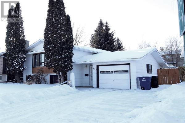 642 Redberry RD, Saskatoon