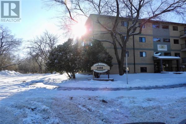 404 1435 Embassy DR, Saskatoon