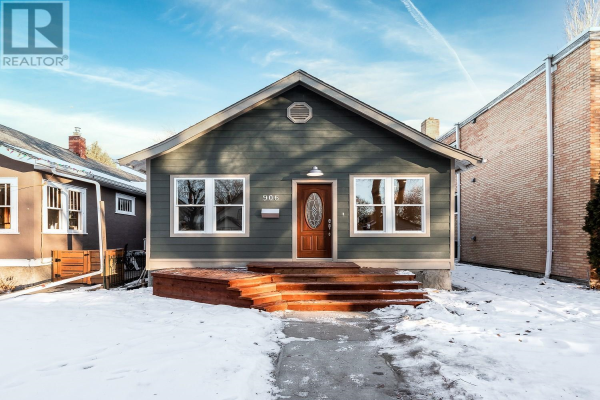 906 6th AVE N, Saskatoon