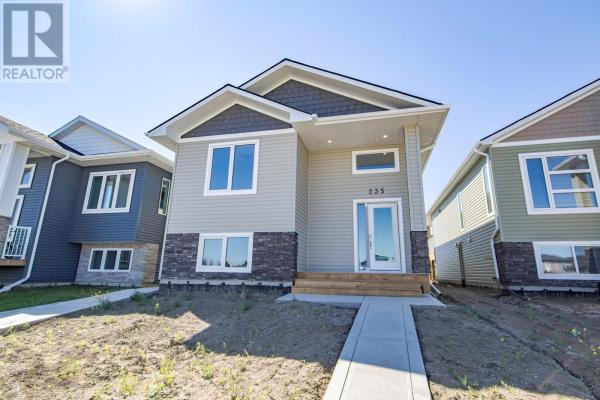235 McArthur CRES, Saskatoon