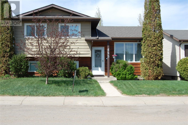 455 Whelan CRES, Saskatoon
