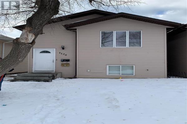 1125 I AVE N, Saskatoon